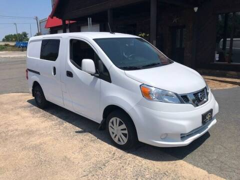 2018 Nissan NV200 for sale at Vehicle Network - Dick Kelly Truck Sales in Winston Salem NC