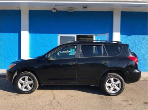2006 Toyota RAV4 for sale at Khodas Cars in Gilroy CA