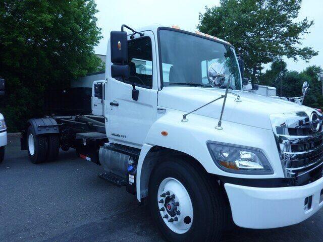Hino 268A for sale in Shrewsbury, NJ