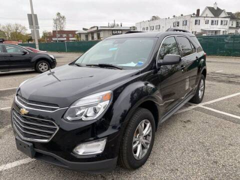2017 Chevrolet Equinox for sale at NYC Motorcars in Freeport NY