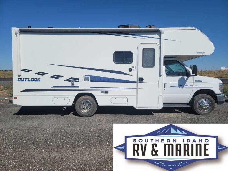2019 Winnebago 22C for sale at SOUTHERN IDAHO RV AND MARINE in Jerome ID
