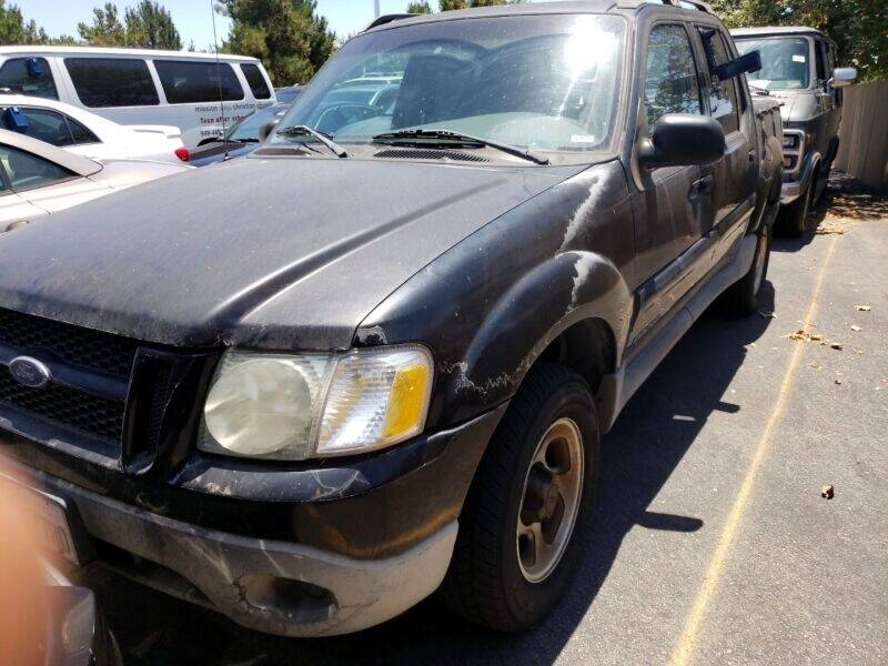 2002 Ford Explorer Sport Trac for sale in Ontario, CA