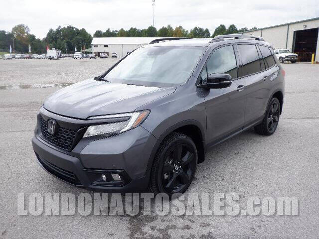 2020 Honda Passport for sale at London Auto Sales LLC in London KY