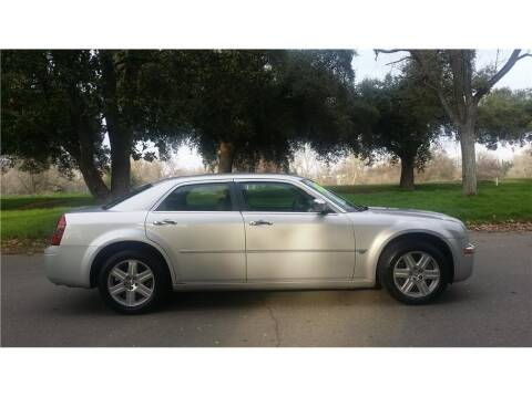 2006 Chrysler 300 for sale at KARS R US in Modesto CA