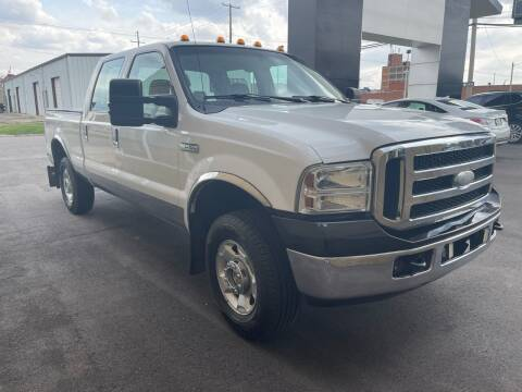 2006 Ford F-250 Super Duty for sale at Paul Spady Motors INC in Hastings NE