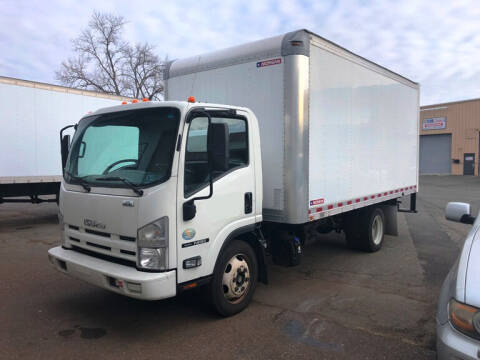 2015 Isuzu NRR for sale at Advanced Truck in Hartford CT