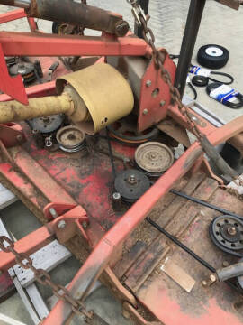 2003 Lastez 62IER for sale at Mathews Turf Equipment in Hickory NC