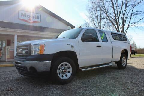 2013 GMC Sierra 1500 for sale at Show Me Used Cars in Flint MI