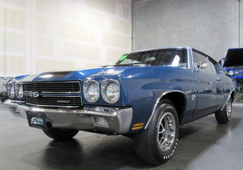1970 Chevrolet Chevelle for sale in Portland, OR