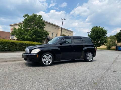 2008 Chevrolet HHR for sale at GTO United Auto Sales LLC in Lawrenceville GA