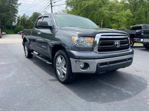 2011 Toyota Tundra for sale at Luxury Auto Innovations in Flowery Branch GA