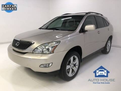 2007 Lexus RX 350 for sale at AUTO HOUSE PHOENIX in Peoria AZ
