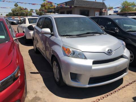 2008 Scion xD for sale at Valley Auto Center in Phoenix AZ