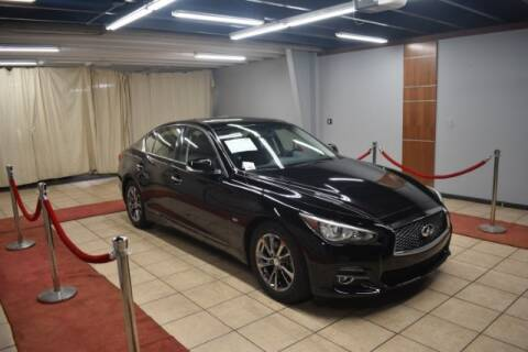 2017 Infiniti Q50 for sale at Adams Auto Group Inc. in Charlotte NC