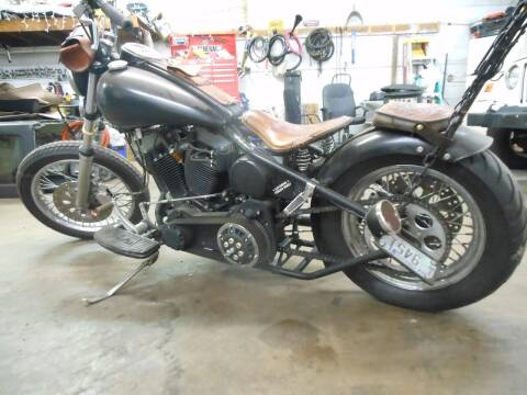 2001 Indian scout for sale at Platinum Auto World in Fredericksburg VA