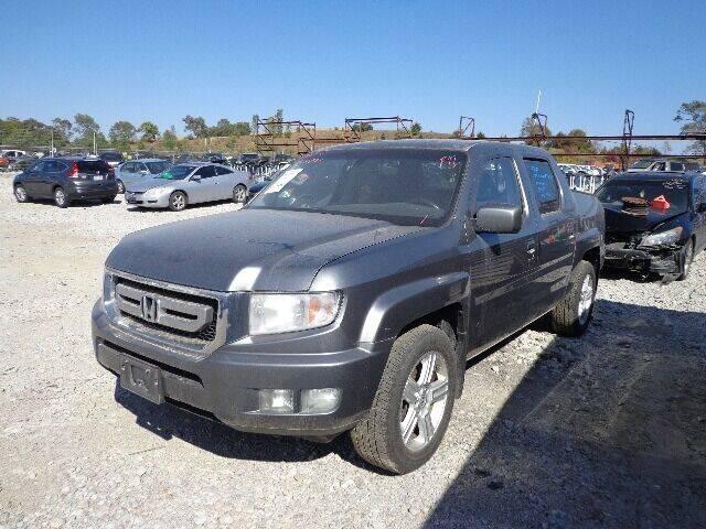 2009 Honda Ridgeline for sale at S & M IMPORT AUTO in Omaha NE