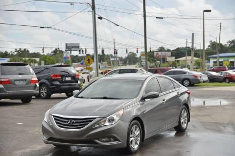 2013 Hyundai Sonata for sale at Motor Car Concepts II - Kirkman Location in Orlando FL