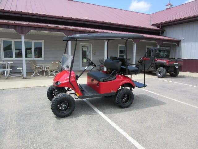 2014 E-Z-GO TXT for sale in Madison Lake, MN