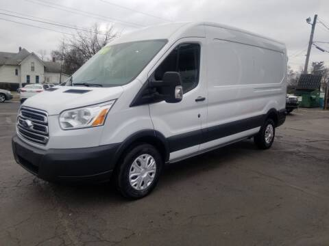 2016 Ford Transit Cargo for sale at DALE'S AUTO INC in Mt Clemens MI