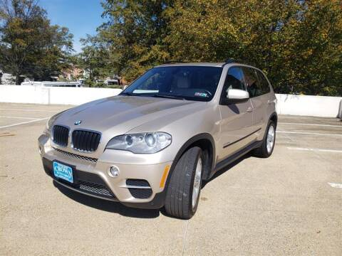 2013 BMW X5 for sale at Crown Auto Group in Falls Church VA