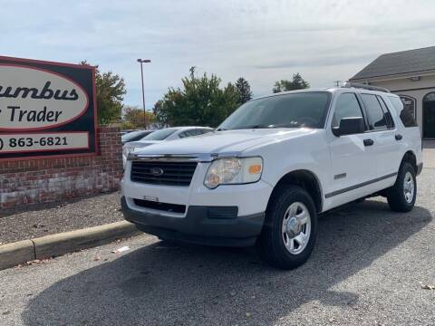 2006 Ford Explorer for sale at Columbus Car Trader in Reynoldsburg OH