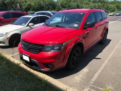 2013 Dodge Journey for sale at Bricktown Motors in Brick NJ