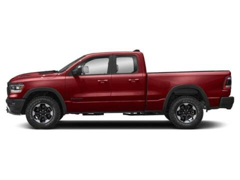 2019 RAM Ram Pickup 1500 for sale at FAFAMA AUTO SALES Inc in Milford MA