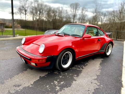1987 Porsche 911 for sale at All Collector Autos LLC in Bedford PA
