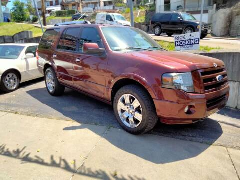 2010 Ford Expedition for sale at High Level Auto Sales INC in Homestead PA
