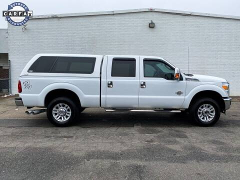 2014 Ford F-250 Super Duty for sale at Smart Chevrolet in Madison NC