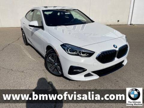 2021 BMW 2 Series for sale at BMW OF VISALIA in Visalia CA