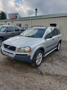 2004 Volvo XC90 for sale at Highway 16 Auto Sales in Ixonia WI