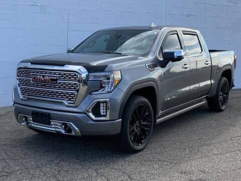 2020 GMC Sierra 1500 for sale at TEAM ONE CHEVROLET BUICK GMC in Charlotte MI
