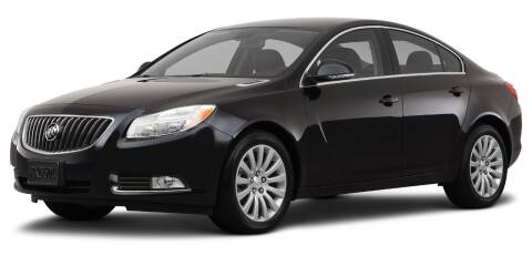 2012 Buick Regal for sale at T CAR CARE INC in Philadelphia PA