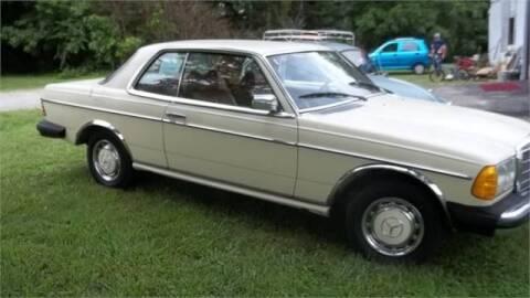 1978 Mercedes-Benz 280-Class for sale at Classic Car Deals in Cadillac MI