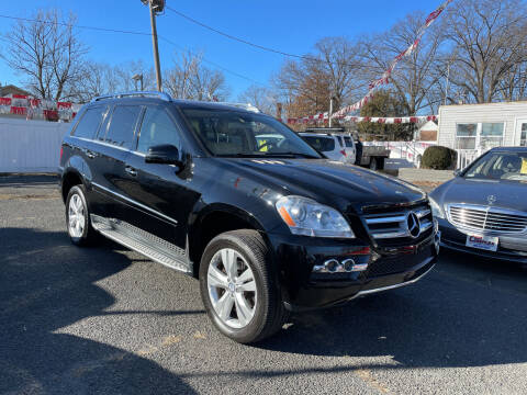 2011 Mercedes-Benz GL-Class for sale at Car Complex in Linden NJ