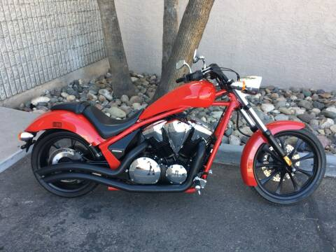 2013 Honda Fury for sale at Chandler Powersports in Chandler AZ
