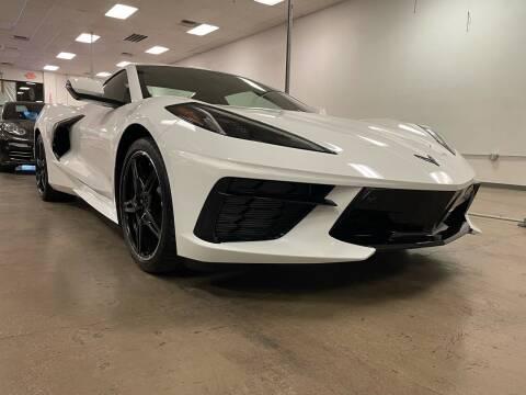 2021 Chevrolet Corvette for sale at Boktor Motors in Las Vegas NV