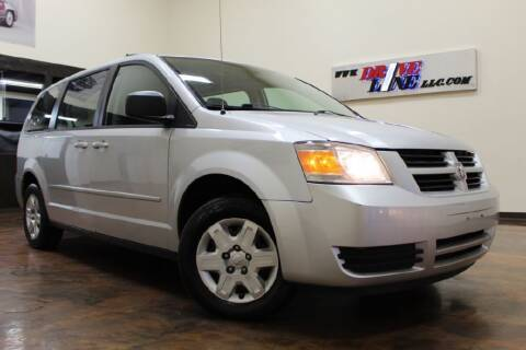 2010 Dodge Grand Caravan for sale at Driveline LLC in Jacksonville FL