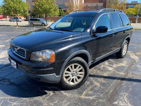 2008 Volvo XC90 for sale at Your Car Source in Kenosha WI