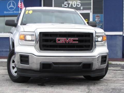 2014 GMC Sierra 1500 for sale at VIP AUTO ENTERPRISE INC. in Orlando FL