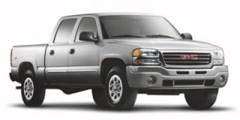 2006 GMC Sierra 1500 for sale at JEFF HAAS MAZDA in Houston TX
