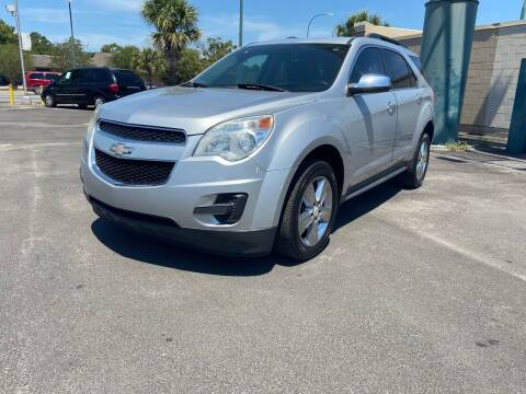 2014 Chevrolet Equinox for sale at Real Car Sales in Orlando FL