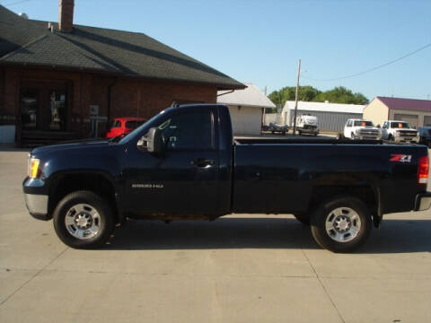 2007 GMC Sierra 2500HD for sale at Quality Auto Sales in Wayne NE