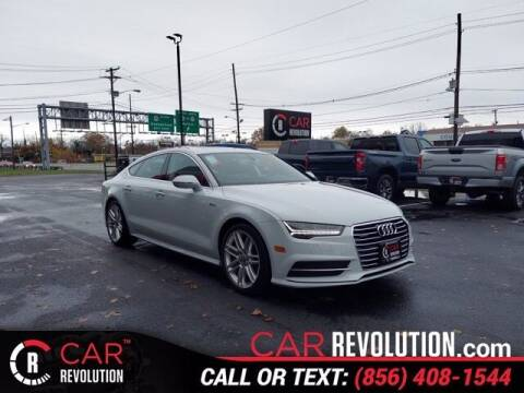 2016 Audi A7 for sale at Car Revolution in Maple Shade NJ
