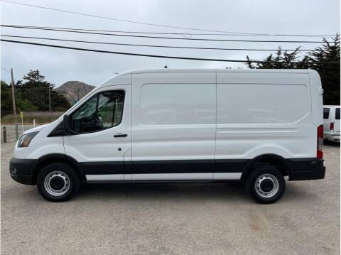 2020 Ford Transit Cargo for sale at Dealers Choice Inc in Farmersville CA