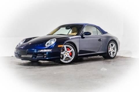2006 Porsche 911 for sale at CarXoom in Marietta GA