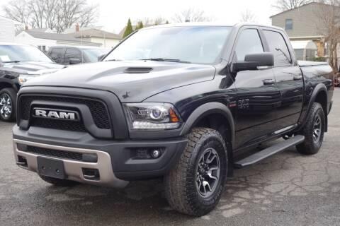 2017 RAM Ram Pickup 1500 for sale at Olger Motors, Inc. in Woodbridge NJ