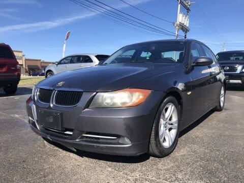 2008 BMW 3 Series for sale at Instant Auto Sales in Chillicothe OH