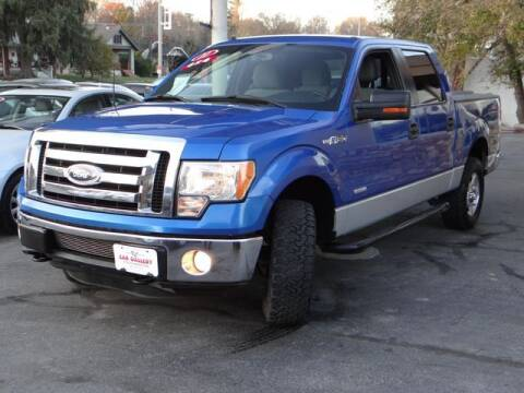 2011 Ford F-150 for sale at KC Car Gallery in Kansas City KS